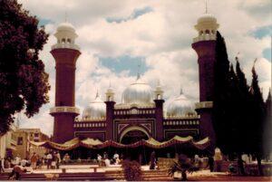 Moskee in Nairobi