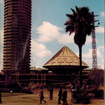 Kenia 1980