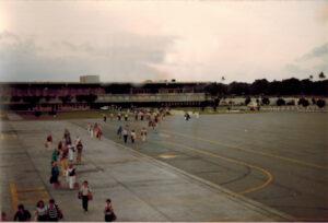 Mombasa Kenya Airport
