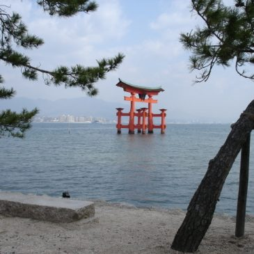 Japan – Maart 2005