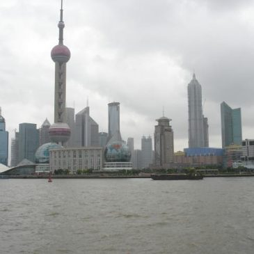 China – September 2006