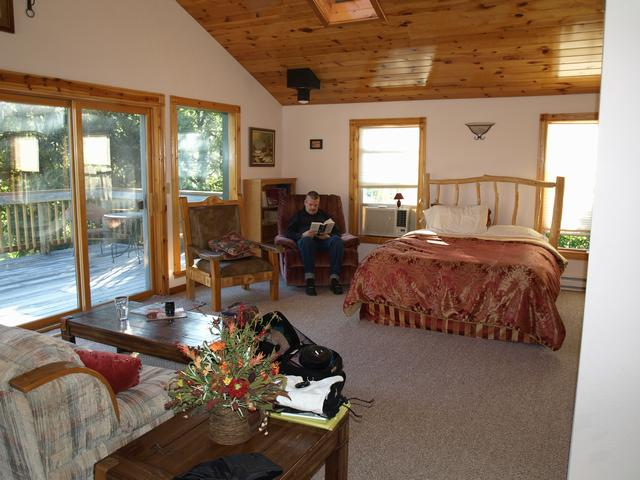 Wyoming Bed and Breakfast