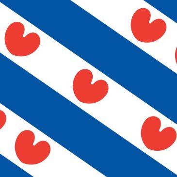 Op naar Friesland
