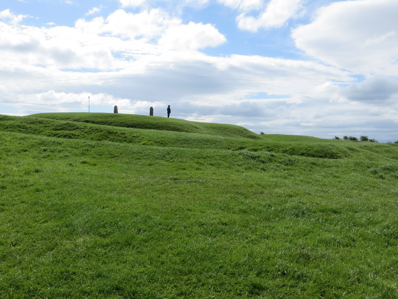 Hill of Tara, Ierland