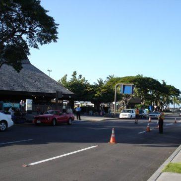 Hawaii – Februari 2007