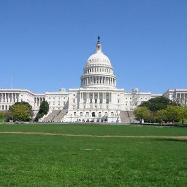 Washington DC – April 2003