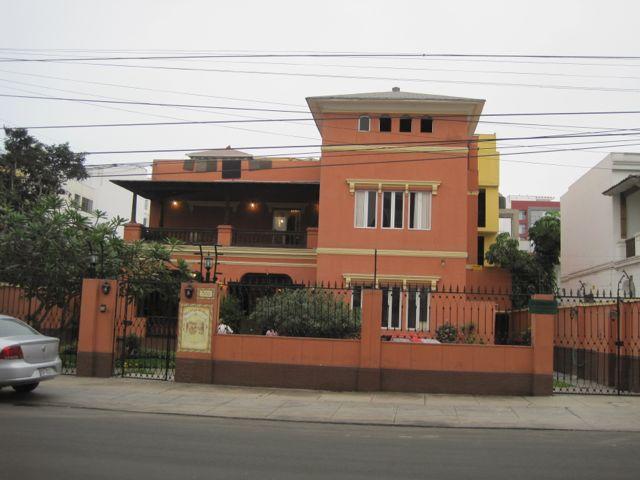 Ons hotel in Miraflores