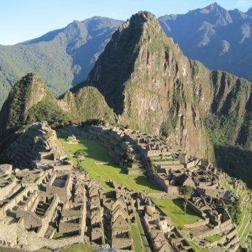 Peru – Oktober 2012
