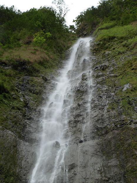 Waimoku Falls op Maui