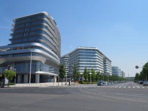 Primus Residence Hotel