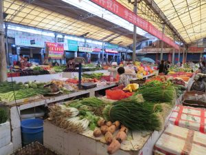 Chinese markt