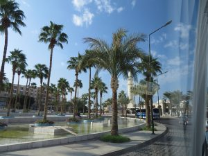 Aqaba, Jordanië