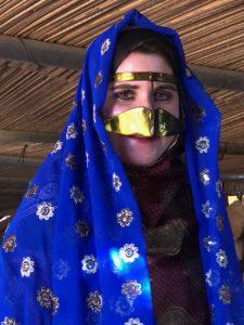 Oman klederdracht