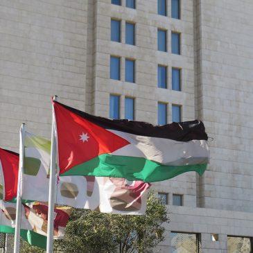 Amman, Jordanië