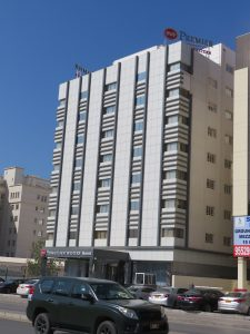 Ons hotel in Muscat, Oman