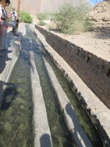 Misfat Al-Abryeen, Oman