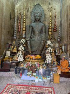 Ayutthaya Boeddha