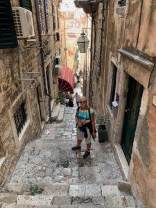 Gepke in Dubrovnik