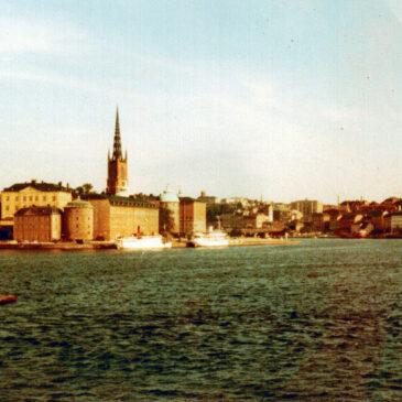 Zweden 1978