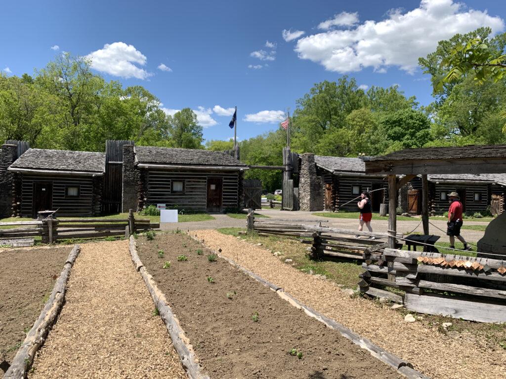 Fort Boonesborough
